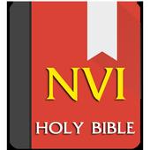 New International Bible Free Download  NVI Offline icon