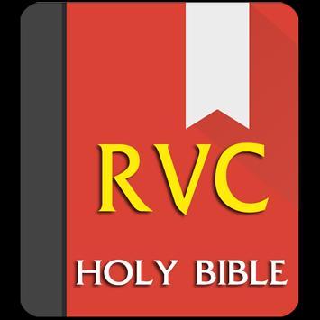 Reina Valera Contemporánea Bible Free - RVC poster