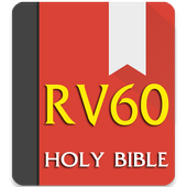 Reina Valera 1960 Bible Free Download - RV60 icon