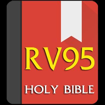 Reina Valera 1995 Bible Free Download - RV95 poster