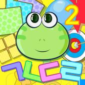 한글 쓰기 2 - 키즈 한글 icon