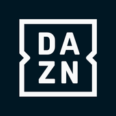 DAZN Live Sports Streaming ikona