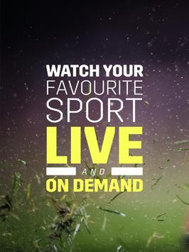 Schermata apk DAZN: Diretta Calcio e Sport