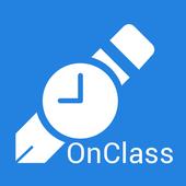 온클래스 - 출석부 icon
