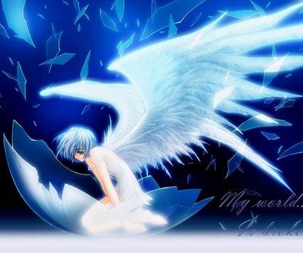 3D Angel apk screenshot