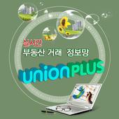 유니온플러스 icon