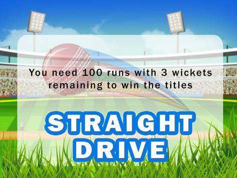 Straight Drive apk screenshot