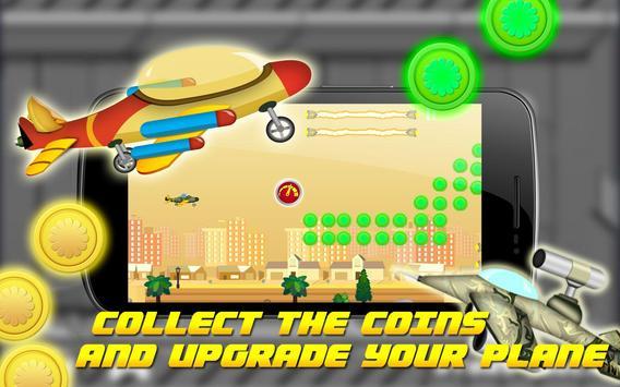 UFO Wars apk screenshot