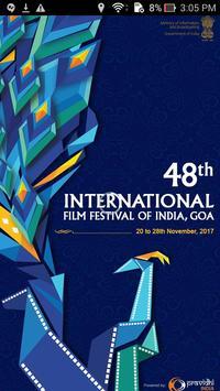 IFFI poster
