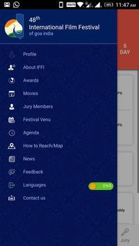 IFFI apk screenshot