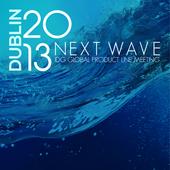 IDG Next Wave icon