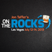On The Rocks 2013 icon