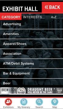 Nightclub & Bar Show 2015 apk screenshot