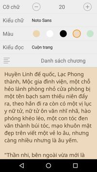 Dau pha thuong khung Truyen screenshot 2