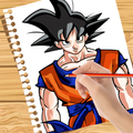 How to Draw: Dragon Ball