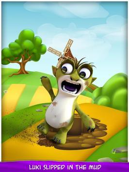 Luki Pet Doctor - Pet Shop & Animal Care Games screenshot 5