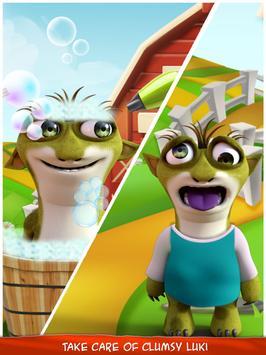 Luki Pet Doctor - Pet Shop & Animal Care Games screenshot 10