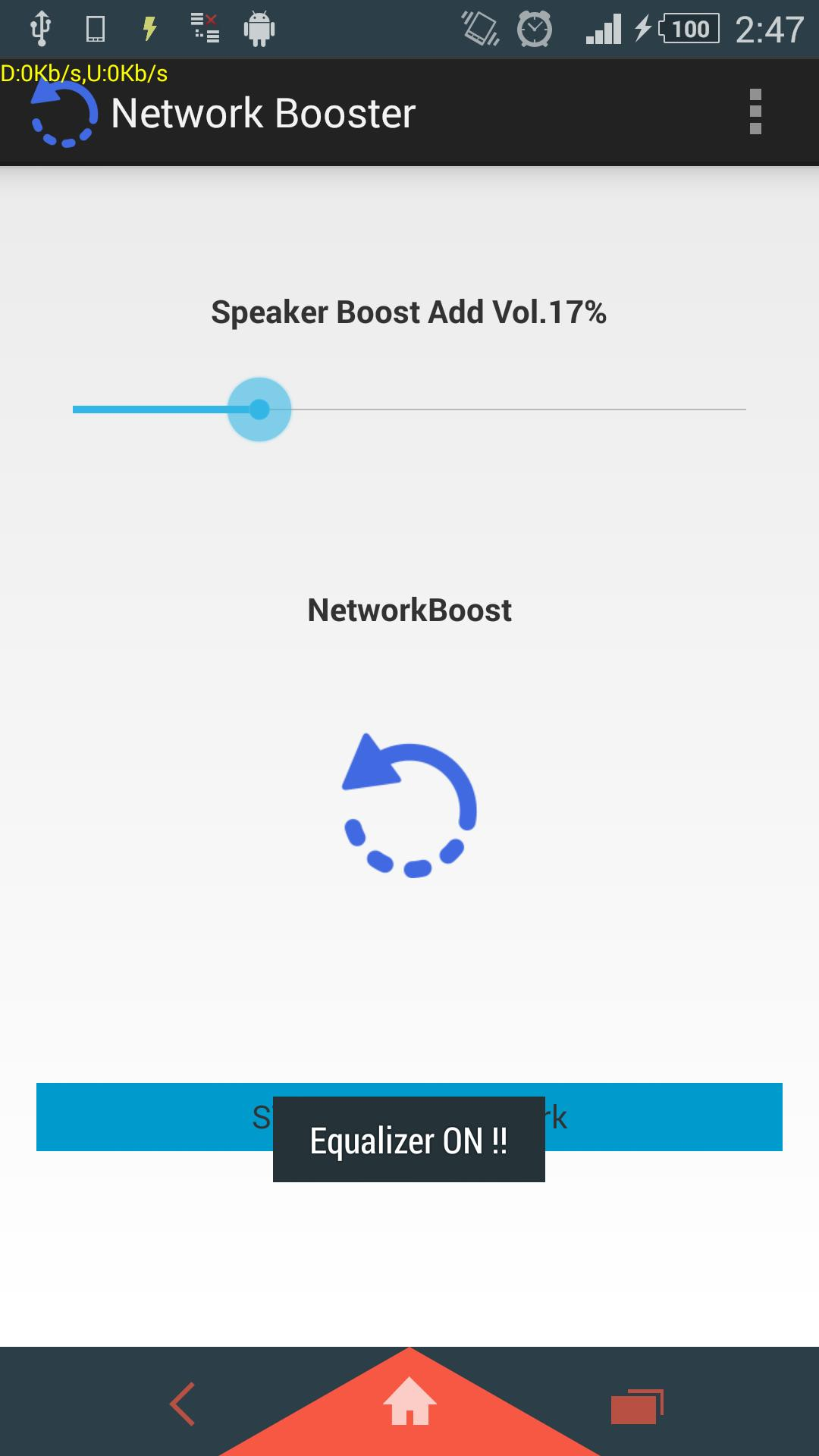 Network booster by one click for Android - APK Download