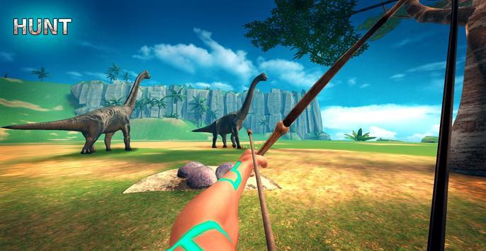 ARK Survival Island Evolve 3d apk screenshot