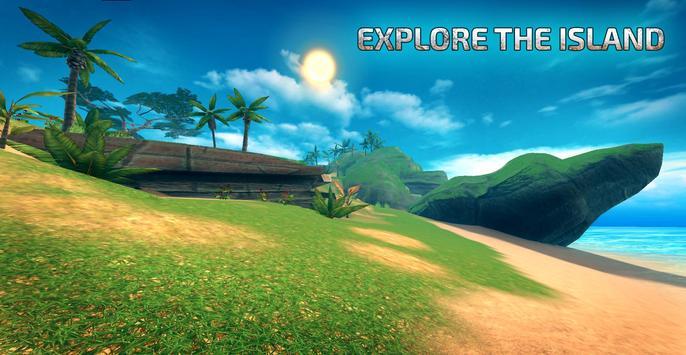 ARK Survival Island Evolve imagem de tela 11