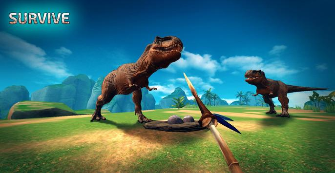 Jurassic Survival Island: Evolve screenshot 14