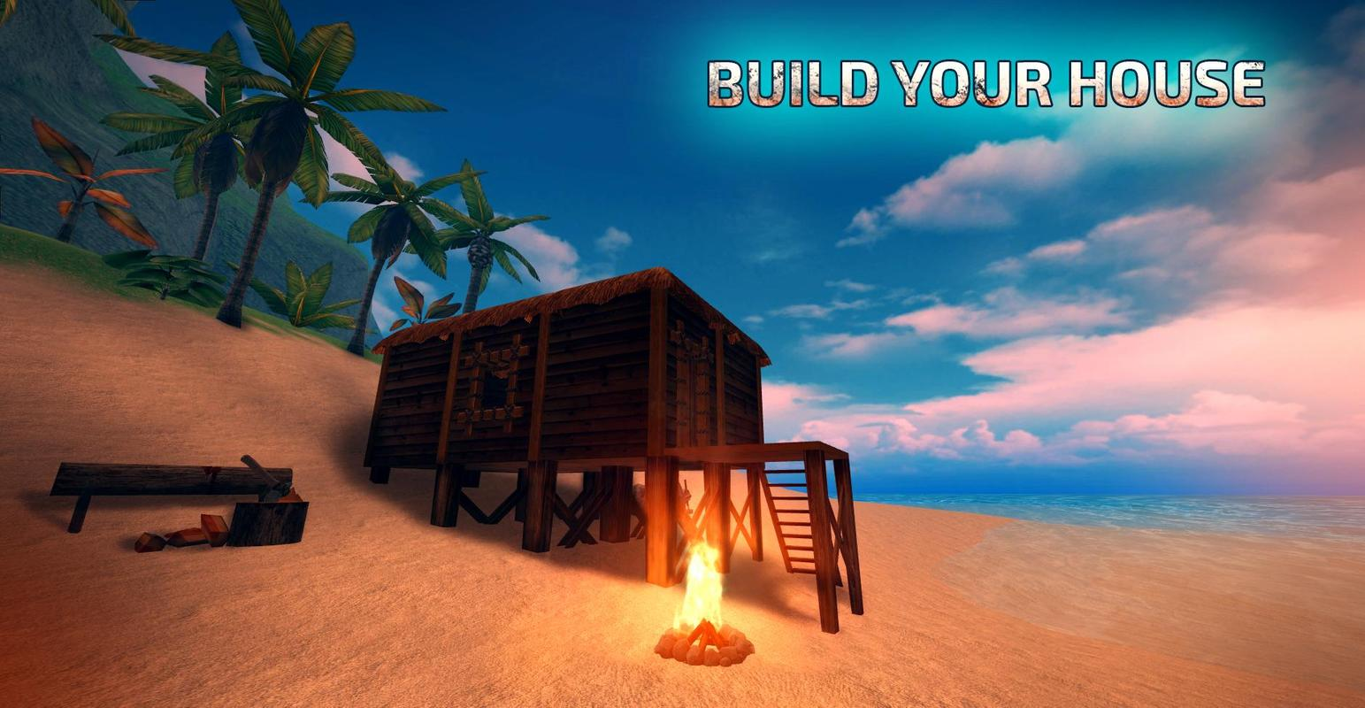 Jurassic Survival Island Evo For Android Apk Download