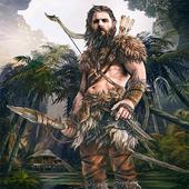Survival Island: Evolve – Survivor building home icon