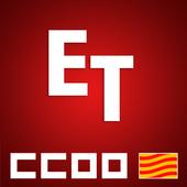 CCOO ET icon