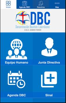 DBC screenshot 12