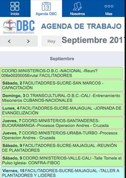 DBC screenshot 1