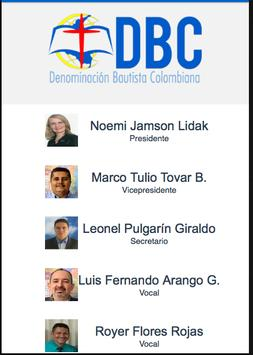 DBC screenshot 5