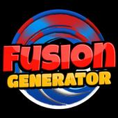 Fusion Generator for Pokemon icon