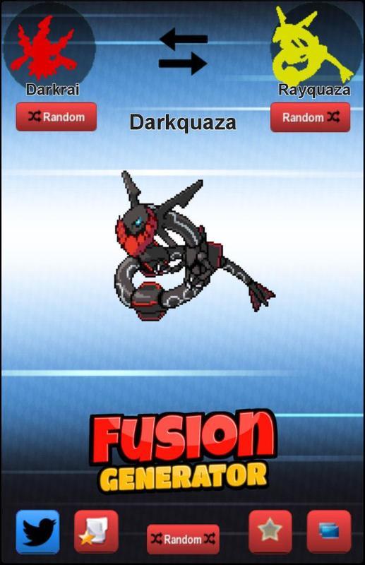 pokemon fusion generation gba download rom