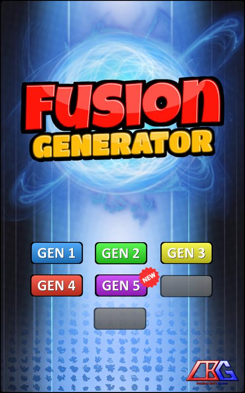 pokemon infinite fusion apk
