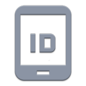 Device ID (Mobile and Wear) icon