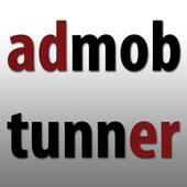 Admob Tunner icon