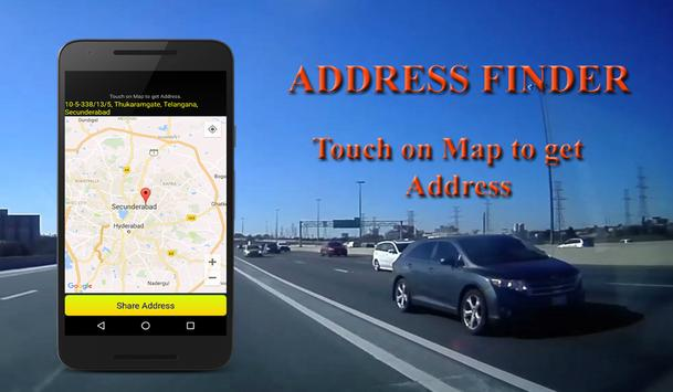 GPS Route Finder-Live Location screenshot 2
