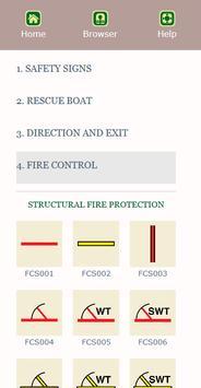 Marine Safety Signs 스크린샷 2