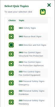 Marine Safety Signs 스크린샷 5
