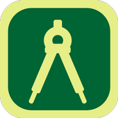 Navigation Calculator icône