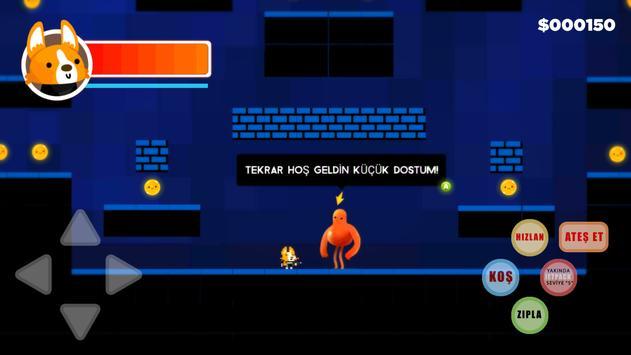 Eİ Ölümcül Maceralar screenshot 1
