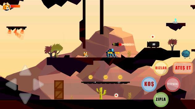 Eİ Ölümcül Maceralar screenshot 2
