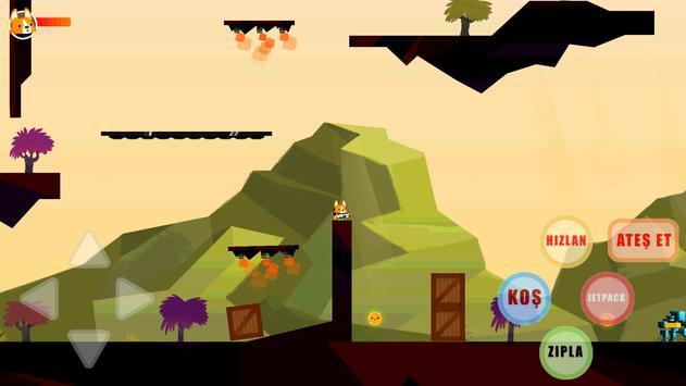 Eİ Ölümcül Maceralar screenshot 8