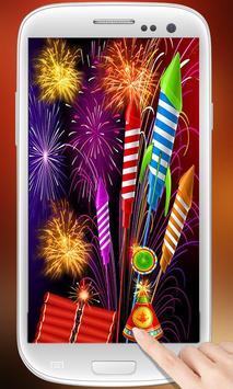 Diwali Crackers Live Blast poster