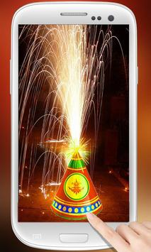 Diwali Crackers Live Blast screenshot 1