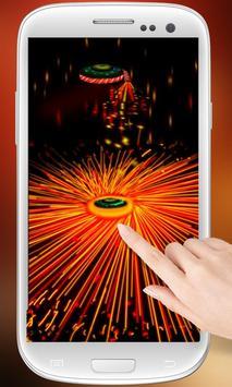 Diwali Crackers Live Blast screenshot 5