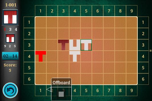 Real IQ Test. Einstein Puzzle. apk screenshot