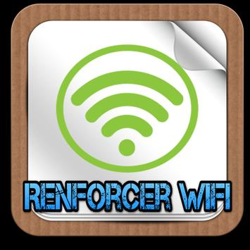 Renforcer signal wifi joke screenshot 2