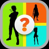 Konoha Shadow Quiz icon