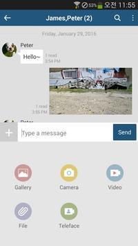 MThink apk screenshot
